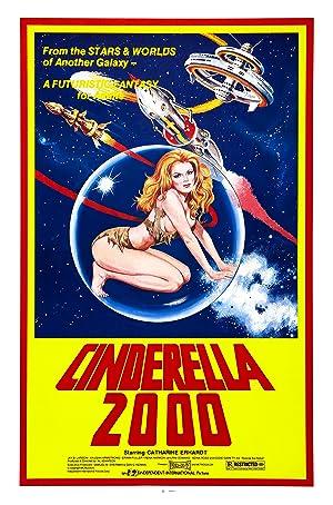 Cinderella 2000 Subtitle Indonesia