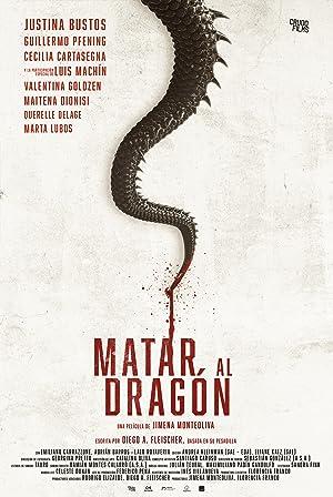 To Kill The Dragon Subtitle Indonesia