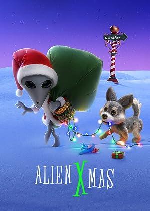 Alien Xmas Subtitle Indonesia