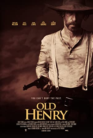 Old Henry Subtitle Indonesia