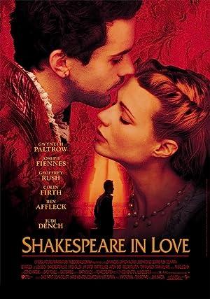 Shakespeare in Love Subtitle Indonesia