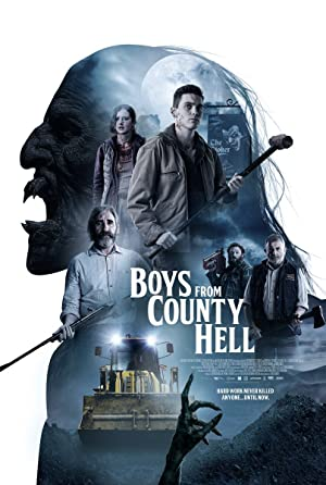 Boys From County Hell Subtitle Indonesia