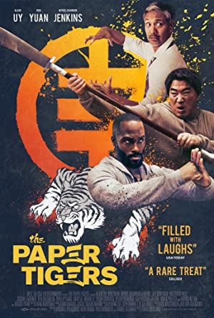 The Paper Tigers Subtitle Indonesia