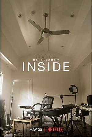 Bo Burnham: Inside Subtitle Indonesia