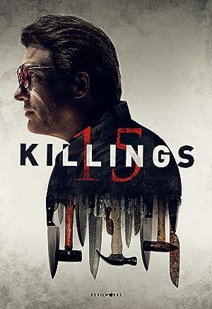 15 Killings Subtitle Indonesia