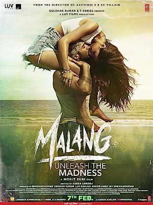 Malang - Unleash the Madness Subtitle Indonesia