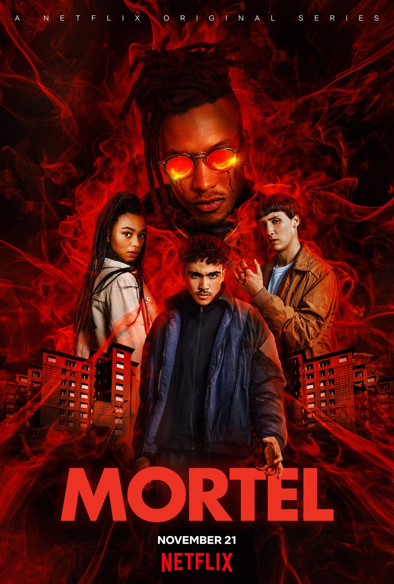 Mortel - Second Season Subtitle Indonesia