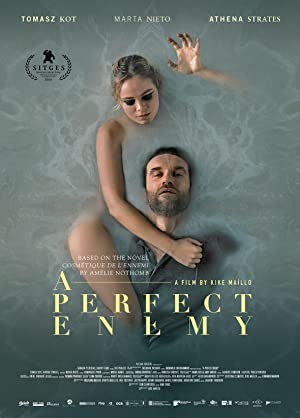 A Perfect Enemy Subtitle Indonesia