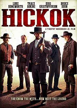 Hickok Subtitle Indonesia