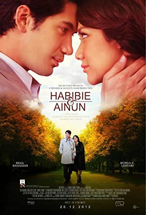 Habibie & Ainun Subtitle Indonesia