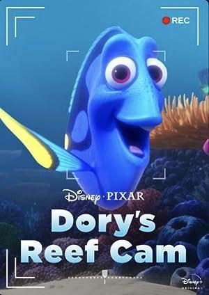 Dory's Reef Cam Subtitle Indonesia