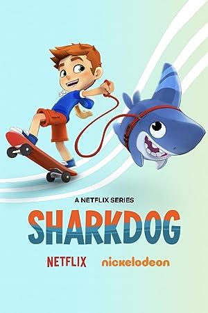 Sharkdog - First Season Subtitle Indonesia