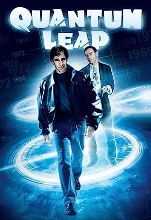 Quantum Leap - First Season Subtitle Indonesia