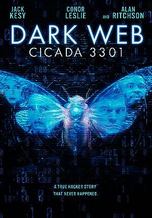 Dark Web: Cicada 3301 Subtitle Indonesia