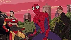 Marvel's Spider-Man - Third Season Subtitle Indonesia