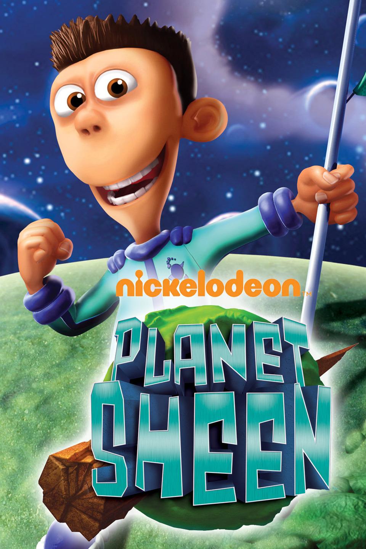 Planet Sheen Season 1 Subtitle Indonesia