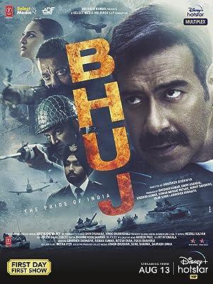 Bhuj: The Pride of India Subtitle Indonesia