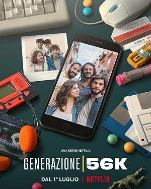 Generation 56K - First Season Subtitle Indonesia