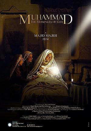 Muhammad: The Messenger of God Subtitle Indonesia