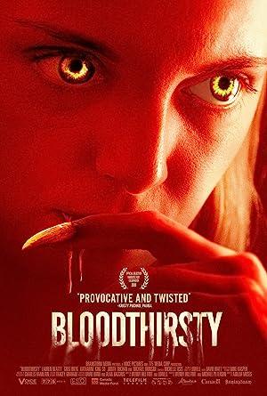 Bloodthirsty Subtitle Indonesia