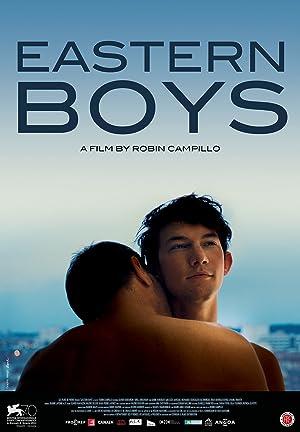 Eastern Boys Subtitle Indonesia
