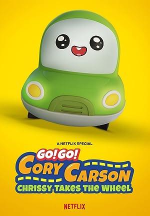 Go! Go! Cory Carson: Chrissy Takes the W Subtitle Indonesia