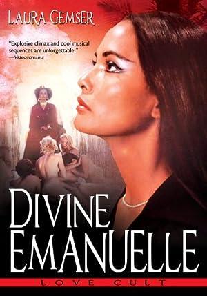 Divine Emanuelle: Love Cult Subtitle Indonesia