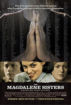 The Magdalene Sisters Subtitle Indonesia