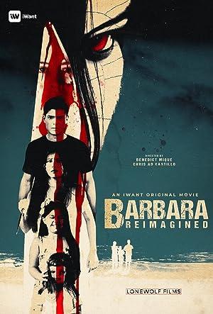 Barbara Reimagined Subtitle Indonesia