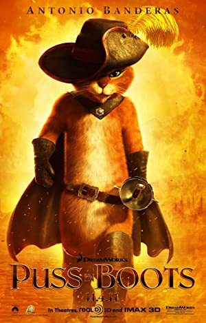 Puss in Boots Subtitle Indonesia