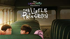 The Little Prince(ss) Subtitle Indonesia