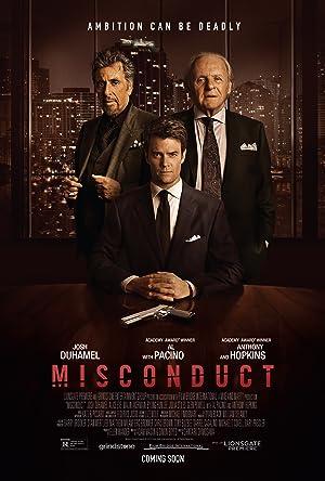 Misconduct Subtitle Indonesia