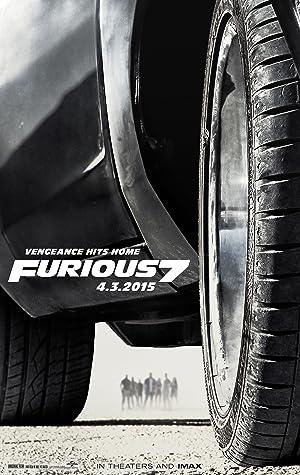 Furious 7 Subtitle Indonesia