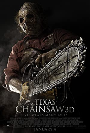 Texas Chainsaw 3D Subtitle Indonesia