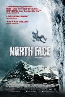 North Face Subtitle Indonesia