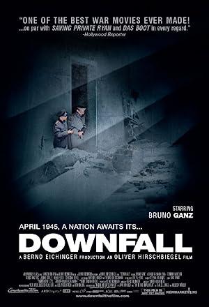Downfall Subtitle Indonesia