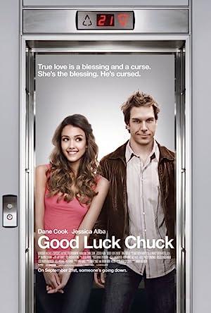 Good Luck Chuck Subtitle Indonesia