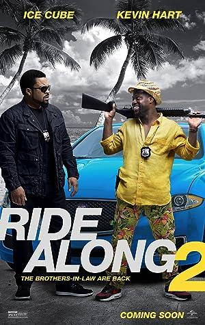 Ride Along 2 Subtitle Indonesia