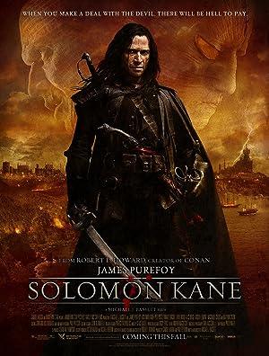 Solomon Kane Subtitle Indonesia
