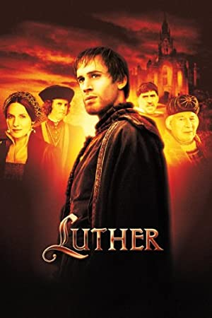 Luther Subtitle Indonesia