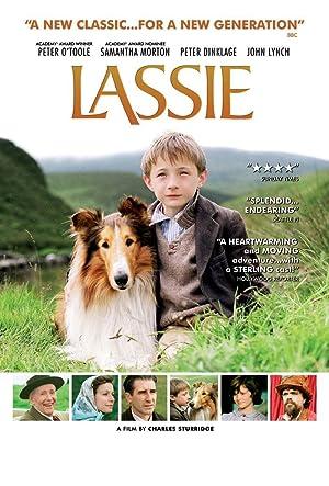 Lassie Subtitle Indonesia