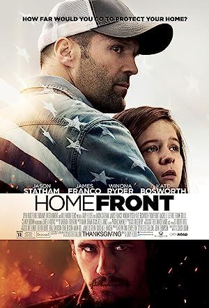 Homefront Subtitle Indonesia