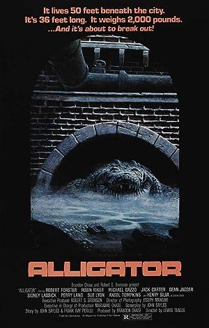 Alligator Subtitle Indonesia