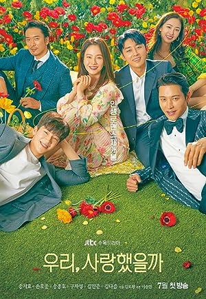 Was It Love? Subtitle Indonesia