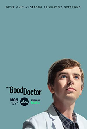 The Good Doctor Subtitle Indonesia