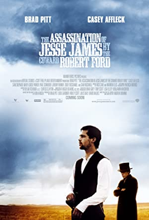 The Assassination of Jesse James by the  Subtitle Indonesia