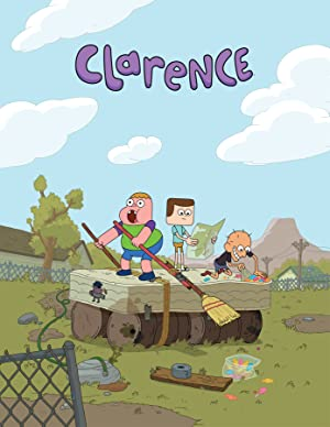 Clarence - First Season Subtitle Indonesia