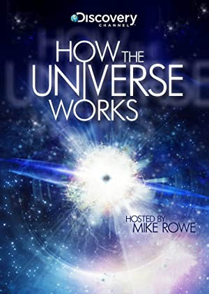 How The Universe Works - First Season Subtitle Indonesia