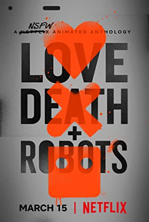 Love, Death & Robots - Second Season Subtitle Indonesia