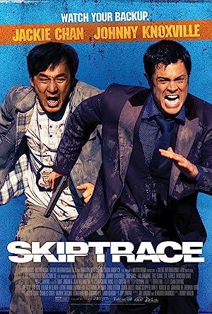 Skiptrace Subtitle Indonesia